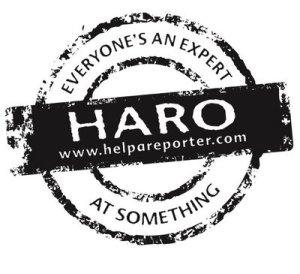 DIY PR using HARO