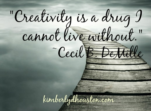 CBD creativity quote