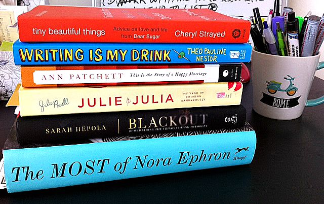 Books I'm reading now