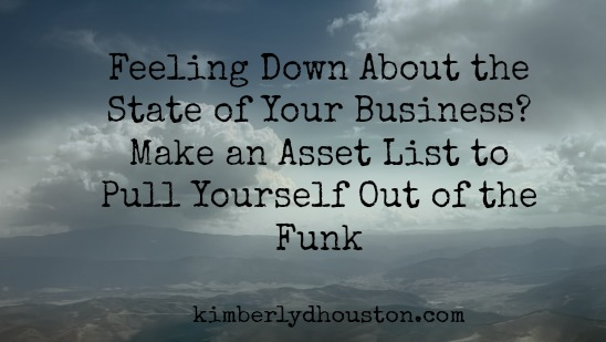 Make Your Business Asset List