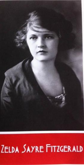 Zelda Sayre Fitzgerald